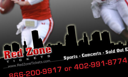 Red Zone Tickets