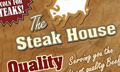 The Steak House Lincoln Nebraska