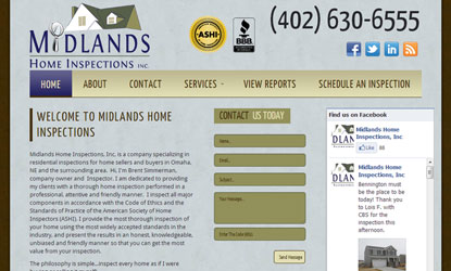 Midlands Home Inspections